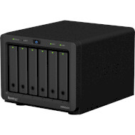 NAS-сервер SYNOLOGY DiskStation DS620slim