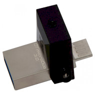Флэшка KINGSTON DataTraveler microDuo 64GB