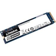 SSD KINGSTON A2000 1TB M.2 NVMe (SA2000M8/1000G)