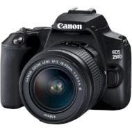 Фотоаппарат CANON EOS 250D Black Kit EF-S 18-55mm f/3.5-5.6 III