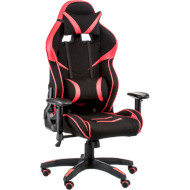 Кресло геймерское SPECIAL4YOU ExtremeRace 2 Black/Red (E5401)