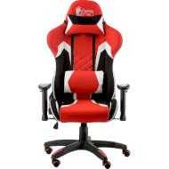 Кресло геймерское SPECIAL4YOU ExtremeRace 3 Black/Red (E5630)