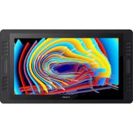 Графический планшет HUION Kamvas Pro 20 + Artist Glove Cura CR-01