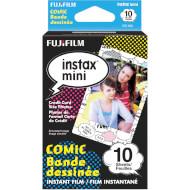Бумага для камер моментальной печати FUJIFILM Instax Mini Comic 10шт (16404208)