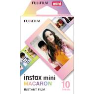 Бумага для камер моментальной печати FUJIFILM Instax Mini Macaron 10шт (16547737)