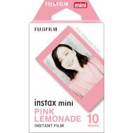 Бумага для камер моментальной печати FUJIFILM Instax Mini Pink Lemonade 10шт (16581836)