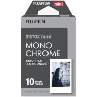Бумага для камер моментальной печати FUJIFILM Instax Mini Monochrome 10шт (16531960)