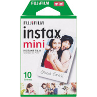 Бумага для камер моментальной печати FUJIFILM Instax Mini White 10шт (16567816)