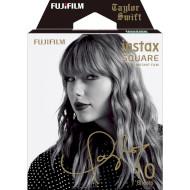 Бумага для камер моментальной печати FUJIFILM Instax Square Taylor Swift Edition 10шт (16601820)