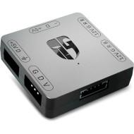 Контроллер подсветки DEEPCOOL GAMER STORM RGB Convertor (DP-FRGB-CHUB5-12V)