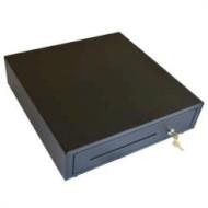 Денежный ящик ICS C4141A 12V Black