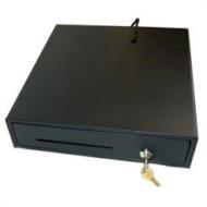 Денежный ящик ICS E3336D 12V Black