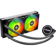 Система водяного охлаждения XILENCE Performance A+ LiQuRizer LQ240 RGB