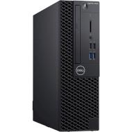 Компьютер DELL OptiPlex 3070 SFF (N506O3070SFF_UBU)