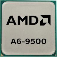 Процессор AMD A6-9500 3.5GHz AM4 Tray (AD9500AGABMPK)