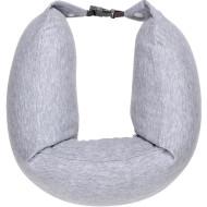 Подушка дорожная XIAOMI 8H Travel U-Shaped Pillow Gray