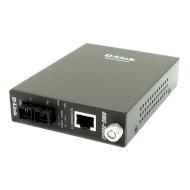 Медиаконвертер D-LINK DMC-300SC