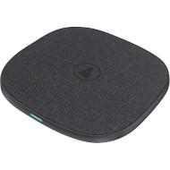 Беспроводное зарядное устройство MAKEFUTURE PowerPad (MQI-P101BK)