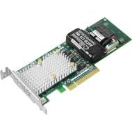 RAID контроллер ADAPTEC SmartRAID 3162-8i/e (2299600-R)