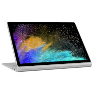 Ноутбук MICROSOFT Surface Book 2 15 Silver (HNS-00022)