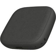 Портативное зарядное устройство XIAOMI SOLOVE Wireless Charging Treasure W5 Black (10000mAh)