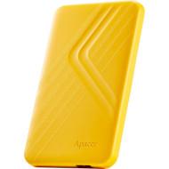 Портативный жёсткий диск APACER AC236 1TB USB3.2 Yellow (AP1TBAC236Y-1)