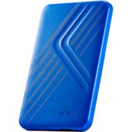 Портативный жёсткий диск APACER AC236 2TB USB3.2 Blue (AP2TBAC236U-1)