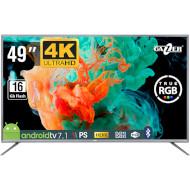 Телевизор GAZER TV49-US2