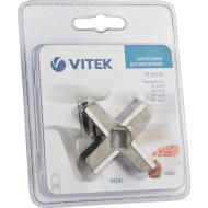 Нож односторонний VITEK VT-1625 ST для мясорубок Vitek