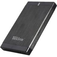 Портативный жёсткий диск TREKSTOR DataStation Pocket G.U. 500GB USB2.0 (TS25-500PGU)