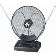 ТВ-антенна комнатная X-DIGITAL DIN 236