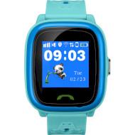 Часы-телефон детские CANYON CNE-KW51BL