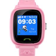 Часы-телефон детские CANYON CNE-KW51RR