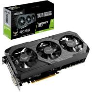 Видеокарта ASUS GeForce GTX 1660 Ti 6GB GDDR6 192-bit TUF Gaming OC (TUF3-GTX1660TI-O6G-GAMING)
