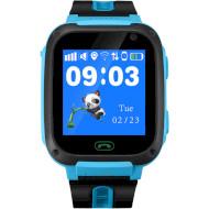 Часы-телефон детские CANYON CNE-KW21BL
