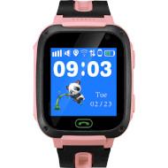 Часы-телефон детские CANYON CNE-KW21RR