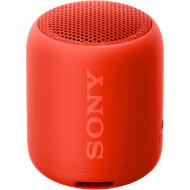 Портативная колонка SONY SRS-XB12 Red (SRSXB12R.RU2)