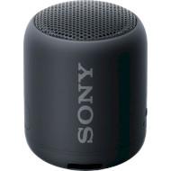 Портативная колонка SONY SRS-XB12 Black (SRSXB12B.RU2)