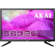 Телевизор AKAI UA22LEN1T2