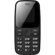 Мобильный телефон NOMI i144C Black