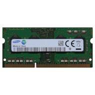 Модуль памяти SAMSUNG SO-DIMM DDR3L 1600MHz 8GB (M471B1G73DBO-YKO)