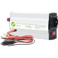Автомобильный инвертор ENERGENIE EG-PWC-042