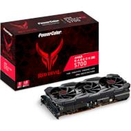 Видеокарта POWERCOLOR Radeon RX 5700 8GB GDDR6 256-bit OC (AXRX 5700 8GBD6-3DHE/OC)