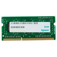 Модуль памяти APACER SO-DIMM DDR3L 1600MHz 4GB (AS04GFA60CAQBGJ)