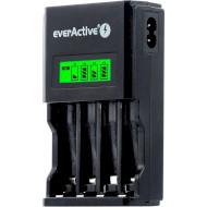 Зарядное устройство EVERACTIVE NC-450 Black Edition (NC450B)
