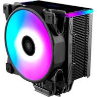 Кулер для процессора PCCOOLER GI-D56A Halo FRGB