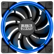 Вентилятор PCCOOLER Corona 80 Blue LED