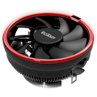 Кулер для процессора PCCOOLER E126M Red