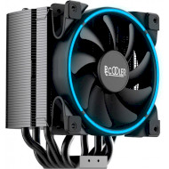 Кулер для процессора PCCOOLER GI-H58UB Corona Blue