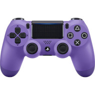 Геймпад SONY DualShock 4 V2 Electric Purple